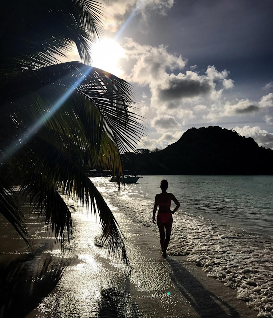 Týždeň na Seychely ?!