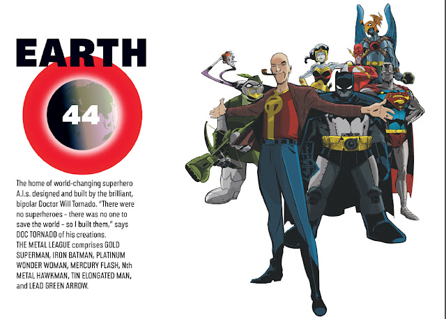 penjelasan earth dc earth 44
