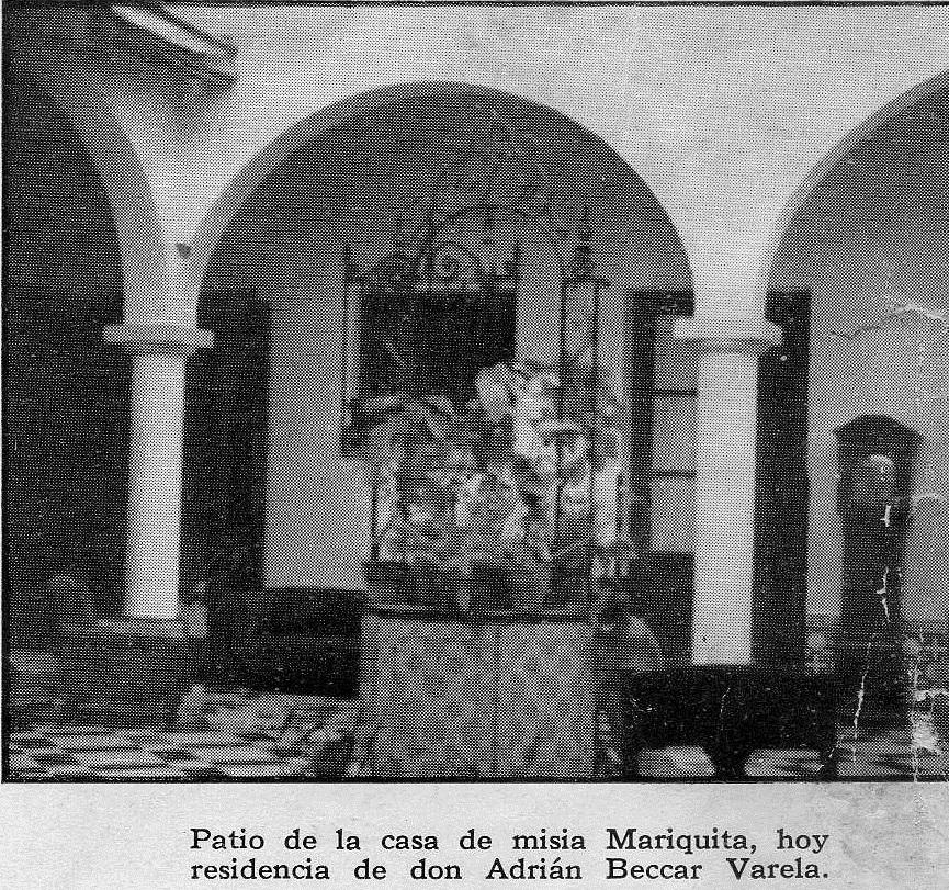 Rincones Porteños   Pablo C. Ducros Hicken (1903-1969)
