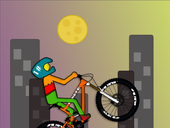 Kids Jaman Now BMX Extreme Mod Apk Terbaru Pro
