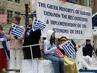 Image result for greek minority albania