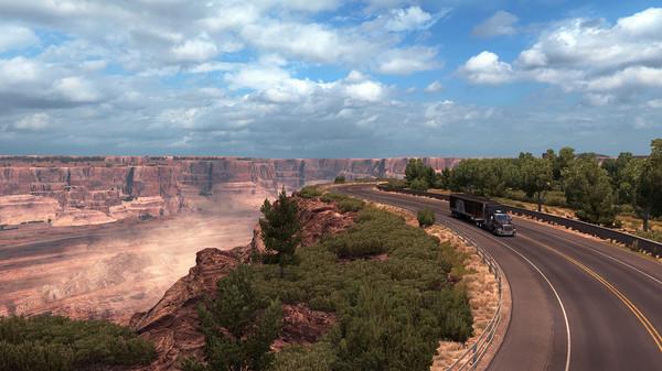 Download American Truck Simulator Arizona