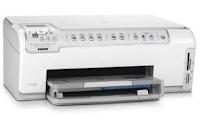 HP Photosmart C4270 Driver Mac Sierra Download