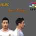 Face James Rodriguez no Real