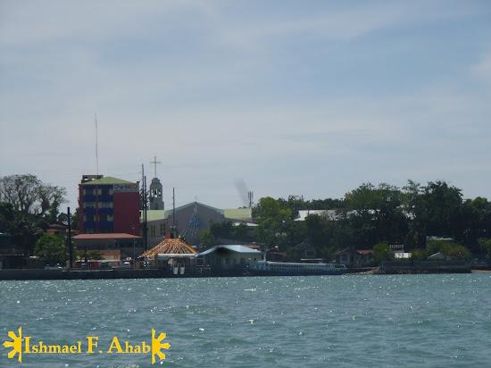 Mactan Island of Cebu