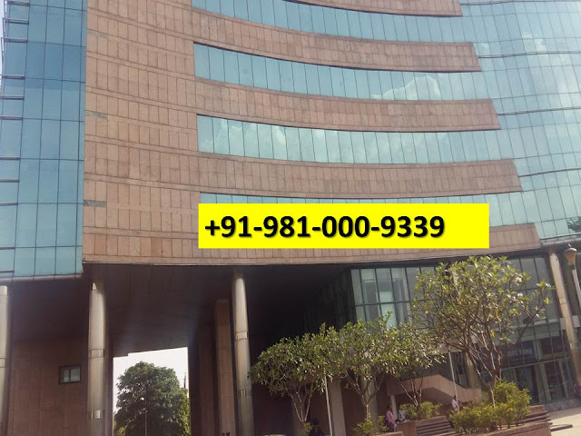 Pre leased individual building for sale in Gurgaon,