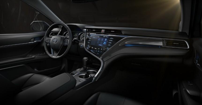 2021 Toyota Camry Hybrid Trim Levels & Configurations