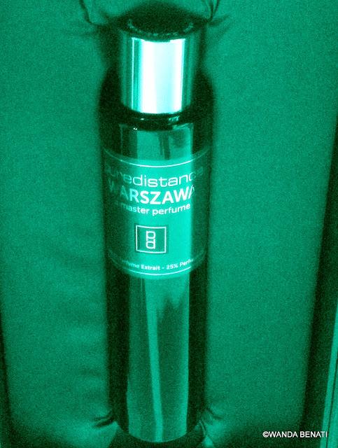 Warszawa Parfum by Puredistance