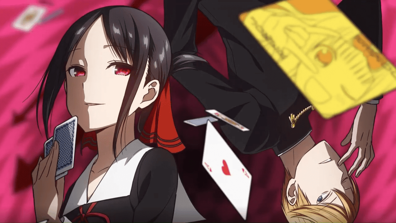 Batch Kaguya-sama wa Kokurasetai: Tensai-tachi no Renai Zunousen Subtitle Indonesia Episode 1 – 12(END)