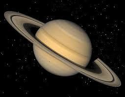 Ciri-Ciri Planet Saturnus