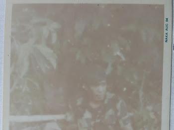 Masa Lalu Yang Tertinggal : Aku Anak Askar
