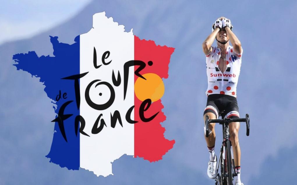 TOUR DE FRANCE Oggi 12 Luglio 2018 Diretta Tappa 6 Brest-Mur de Bretagne da vedere su Streaming Rai