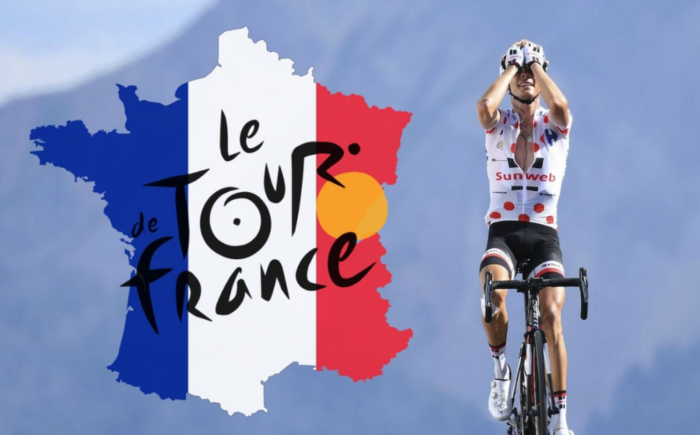 TOUR DE FRANCE Oggi 19 Luglio 2018 Diretta Tappa 12 Arrivo in Salita Alpe d'Huez da vedere su Streaming Rai
