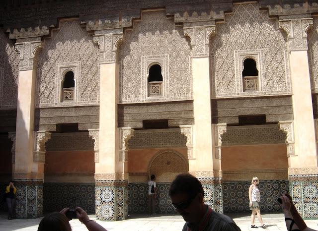 Facet w Maroko to ma fajnie, bo może mieć cztery żony