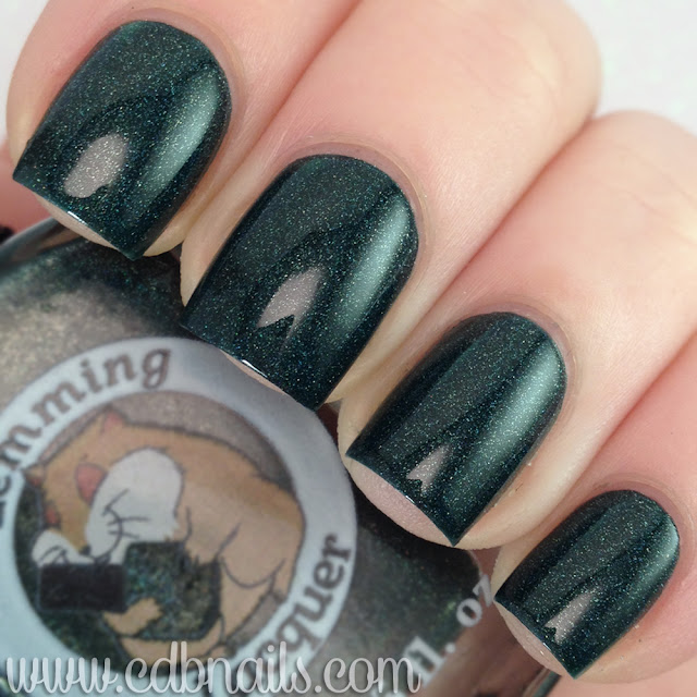Lemming Lacquer-Perchta
