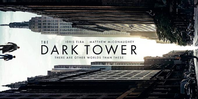 Apa yang menarik di sebalik filem The Dark Tower