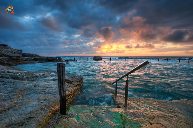 Mahon Pool Maroubra Beach