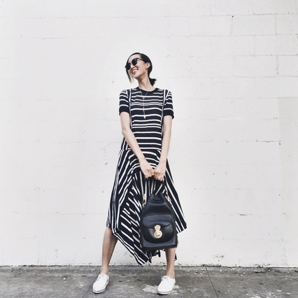 From Instagram : Blogger Style by Cool Chic Style Fashion