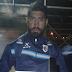 """Nicolas Olmedo: """"Fue un partido muy malo"""""""