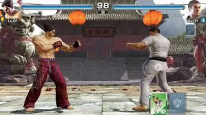 Download Tekken Mod Apk v1.4.1 Data (Easy Win) for Android
