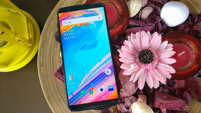 OnePlus 5T - Review și Specificații