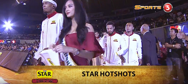 Opening Ceremony Highlights | PBA Philippine Cup 2016-2017 (VIDEO)