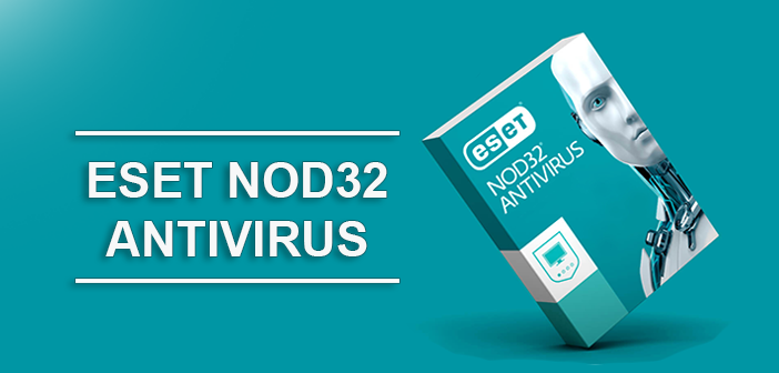 ESET NOD32 Antivirus (2018)