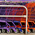 Trolley barcode system could help deter irresponsible use