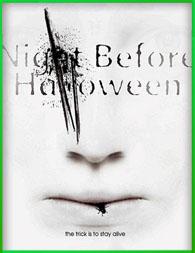 La Noche antes de Halloween (2016) | 3gp/Mp4/DVDRip Latino HD Mega