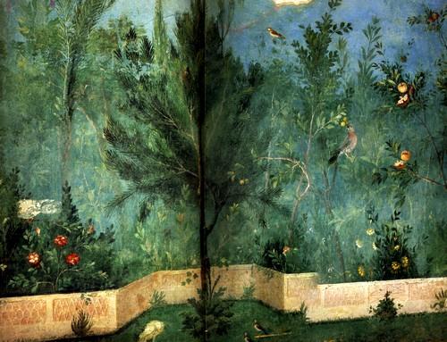 Au gr des jours promenade dans un jardin anglais for Jardin anglais histoire