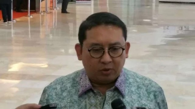 Fadli Zon: Website Prabowo-Sandi Dihacked