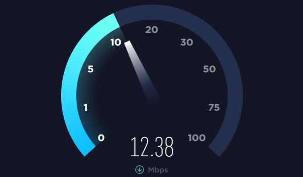 how to make internet download speed faster