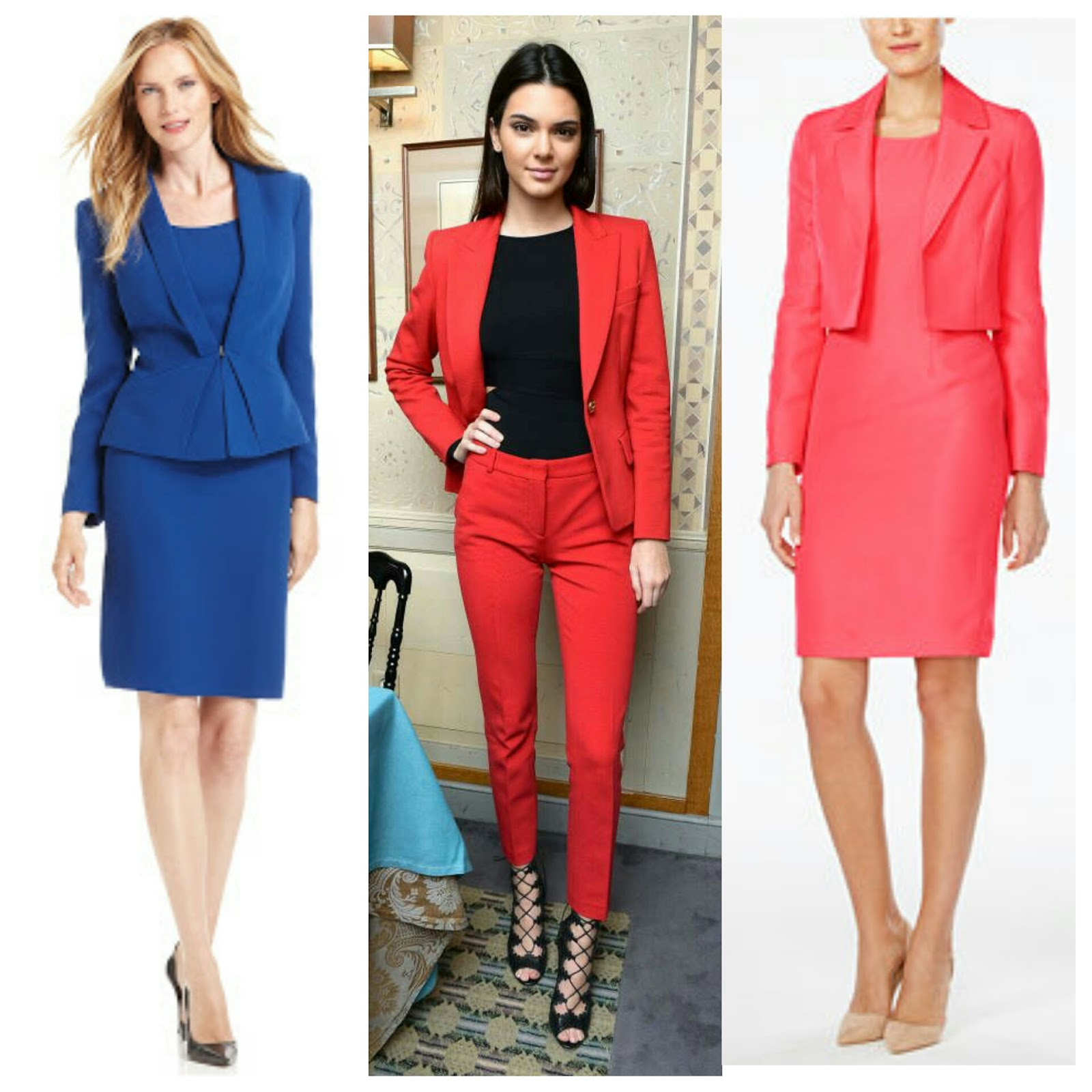 What dress to wear for corporate 67