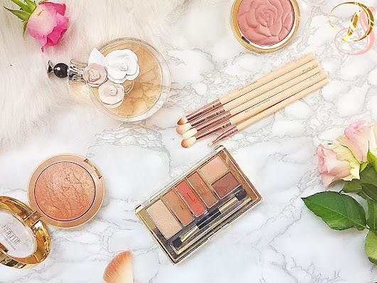 Review: Paleta Milani Earthy Elements + Swatch | DianeduSoleil