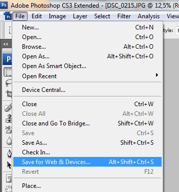 Cara Merubah Ukuran Gambar Di Photoshop Cs3 - Berbagai Ukuran