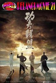 Kung-Fu-League