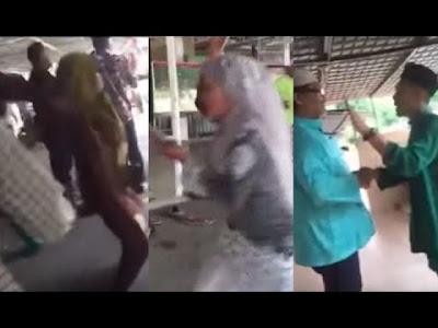 Hanya Setengah Jam Jadi Suami, Sang Suami Ceraikan Istri Usai Akad Hanya Gara-Gara Hal Sepele Ini...