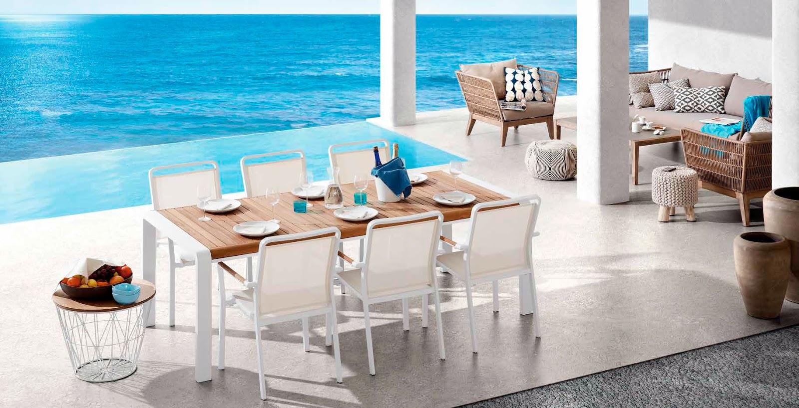 Muebles de comedor 10 ideas para tener un bonito comedor - Muebles de verano ...