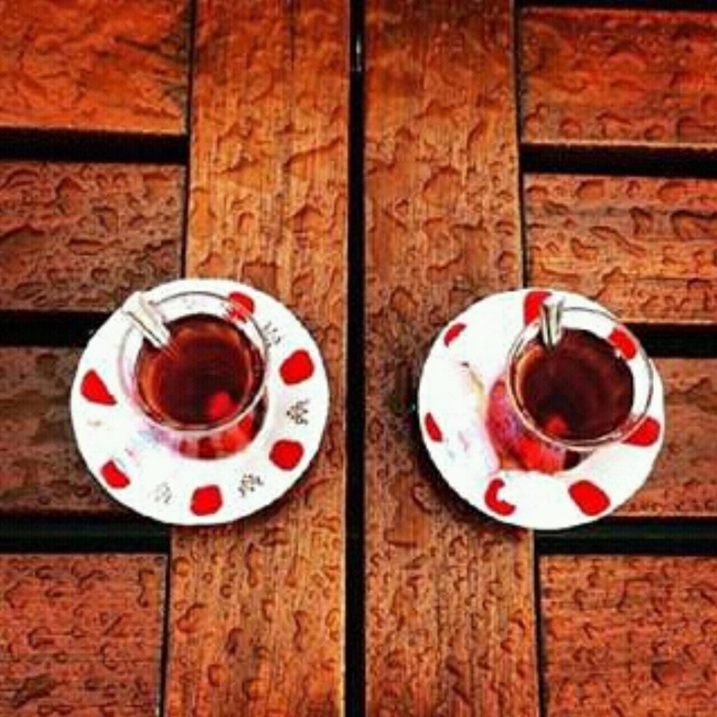Çay Nasıl Demlenir
