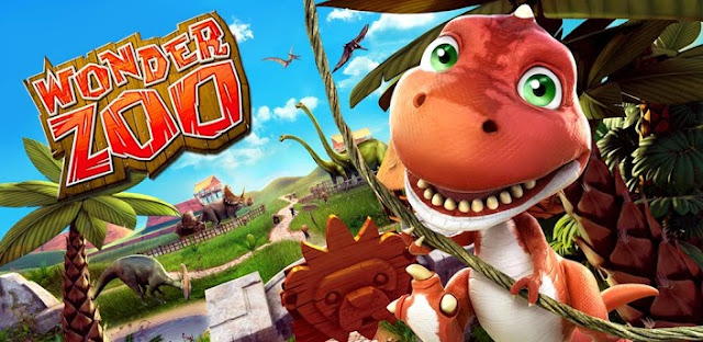 wonder zoo, rescate animal para android gratis