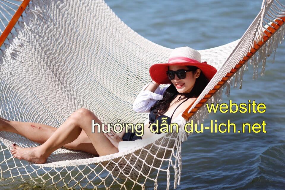 Kinh nghiệm du lịch Phú Quốc của Nguyễn Thục Yến