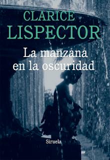 Reseña | La manzana en la oscuridad de Clarice Lispector