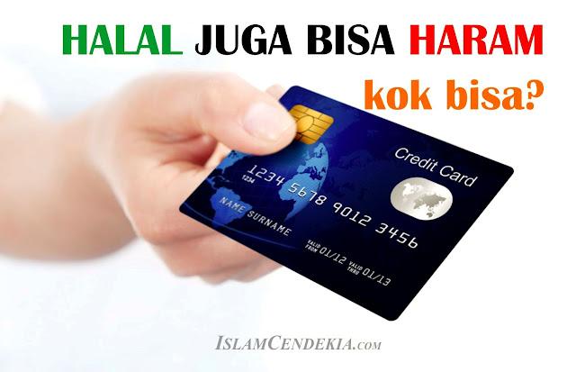 Hukum Kartu Kredit dalam Islam