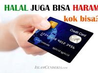 Hukum Kartu Kredit dalam Islam Ternyata Bisa Halal dan Haram
