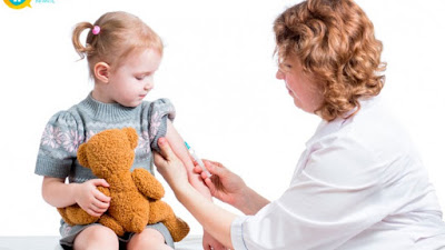 Salud niños