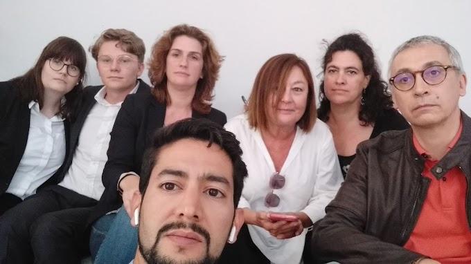 Marruecos expulsa del Sáhara Occidental a cinco españoles y dos observadores noruegos.