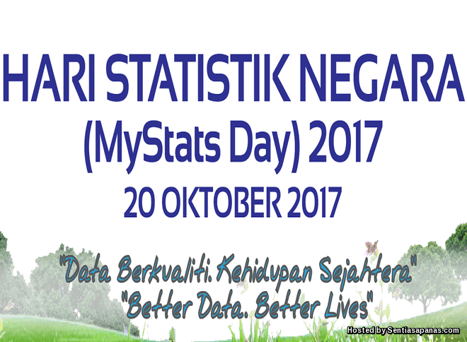 Hari Statistik