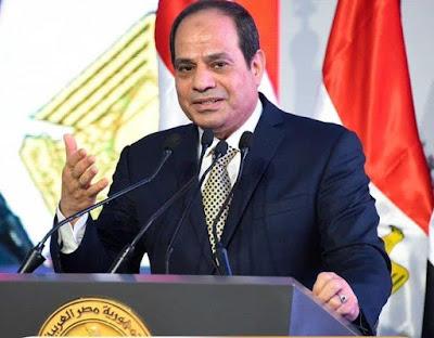نثق بالجيشو نثق بالسيسى, مؤتمر الشباب, الجيش المصرى, الرئيس السيسى,