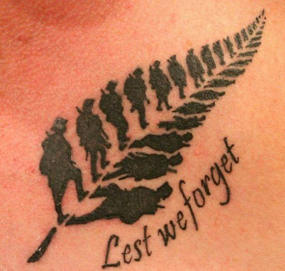Best Simple Tattoo Ideas For Women & Men