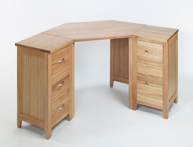 best buy oak veneer home office desk for sale online
